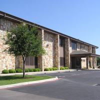 Bldg. C - Fellowship Center